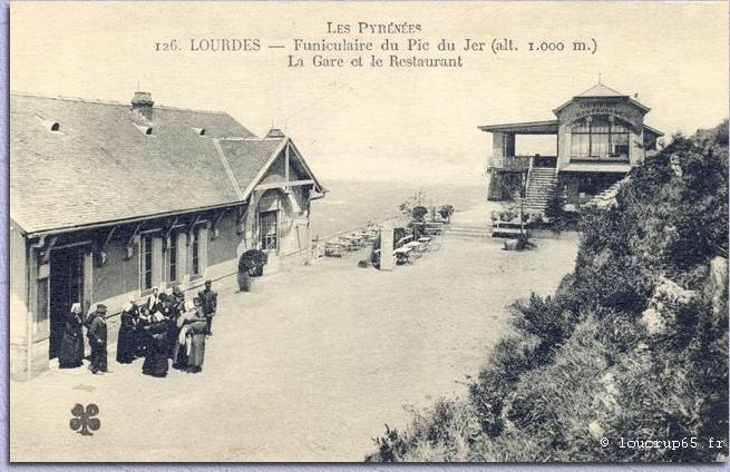 Картинки по запросу Lourdes Pic du Jer